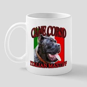 Cane Corso Italian Mastiff Mug