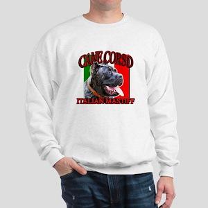 Cane Corso Italian Mastiff Sweatshirt