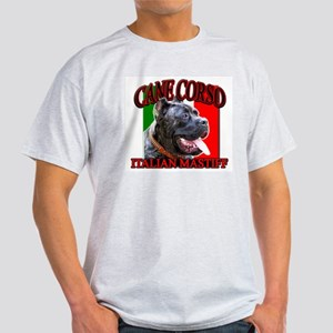 Cane Corso Italian Mastiff Light T-Shirt