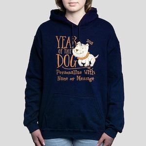 CUSTOM Cute Year Of The Dog Sweatshirt