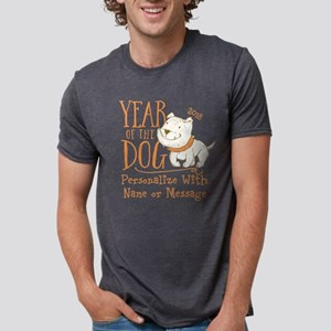 CUSTOM Cute Year Of The Dog T-Shirt