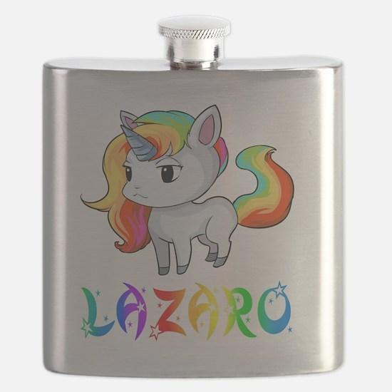 Cute American idol lazaro Flask