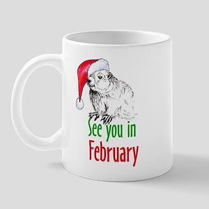 See you in February Mug