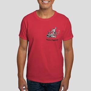 Stick Fighter T-Shirt