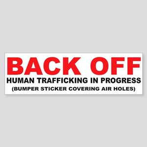 Funny humorous Bumper Stickers