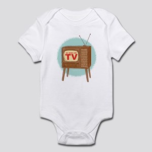 Vintage TV Infant Bodysuit