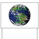Get ECO Yard Sign