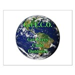 Get ECO Small Poster