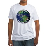 Get ECO Fitted T-Shirt