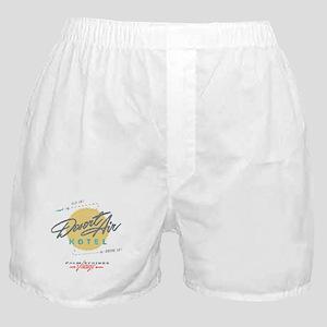Desert Air Hotel Boxer Shorts