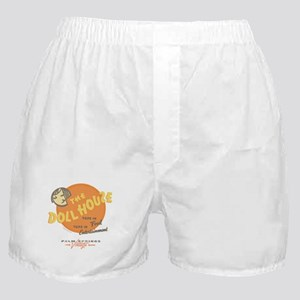 Doll House Boxer Shorts