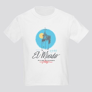 El Mirador Kids Light T-Shirt