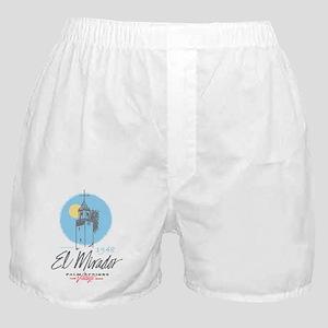 El Mirador Boxer Shorts