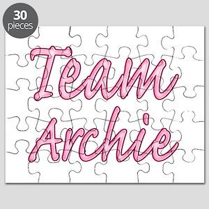 Team Archie Puzzle