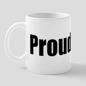 Proud SAHD Mug