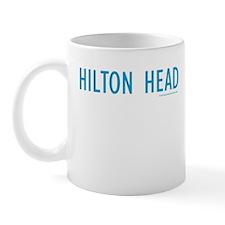 Hilton Head - Mug