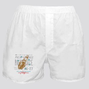 Spark Plug Boxer Shorts