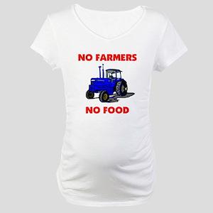 FARMERS Maternity T-Shirt