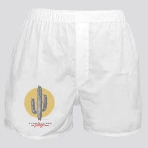 Cactus Boxer Shorts