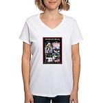 Sacrifices Women's V-Neck T-Shirt
