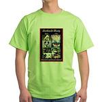 Sacrifices Green T-Shirt