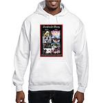 Sacrifices Hooded Sweatshirt