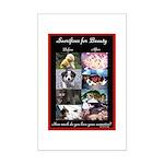 Sacrifices Mini Poster Print