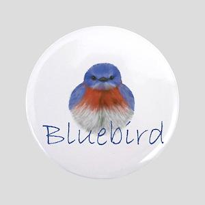 "bluebird design 3.5"" Button"