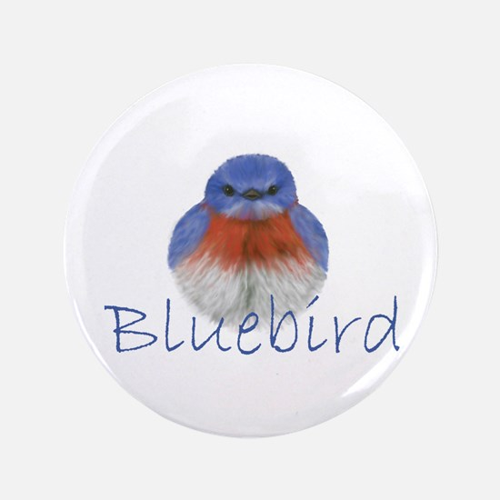 "bluebird design 3.5"" Button"