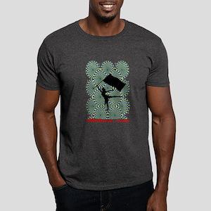 Moving Art Dark T-Shirt