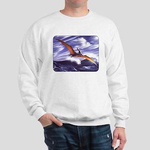 Pteranodon 2 Sweatshirt