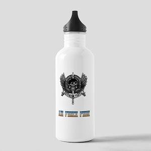 Defensor Fortis Securi Stainless Water Bottle 1.0L