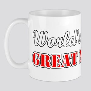 World's Greatest Great Nephew Mug