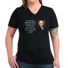 James Madison 10 Shirt