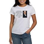 James Madison 10 Women's T-Shirt