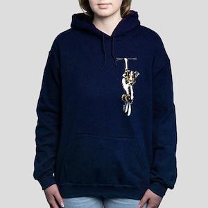 Clingy Australian Shepherd Sweatshirt