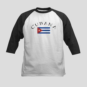 CUBANA Kids Baseball Jersey