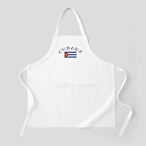 CUBANA BBQ Apron