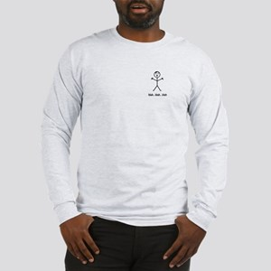 Six Sigma Long Sleeve T-Shirt