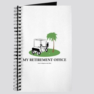 Golf Retirement Journal