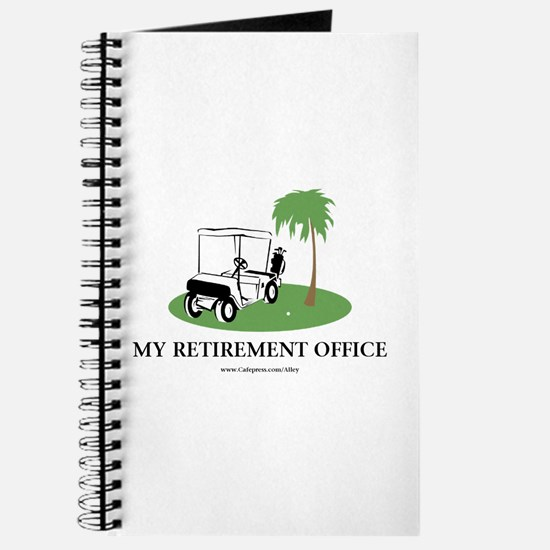 Golf Retirement Journal
