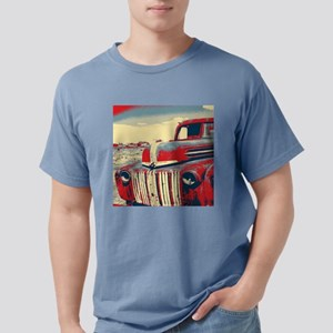 cool retro old truck T-Shirt