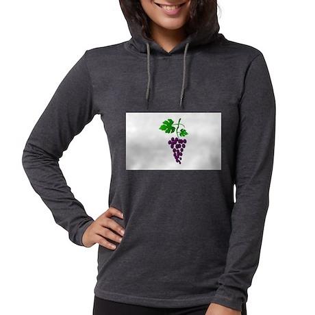 grapes Long Sleeve T-Shirt