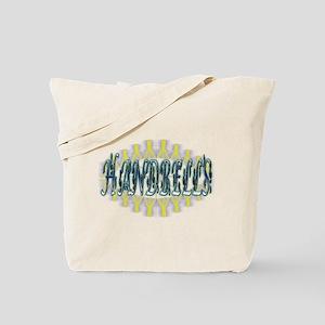 Handbells2 Tote Bag