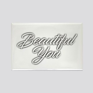 Beautiful You Magnets