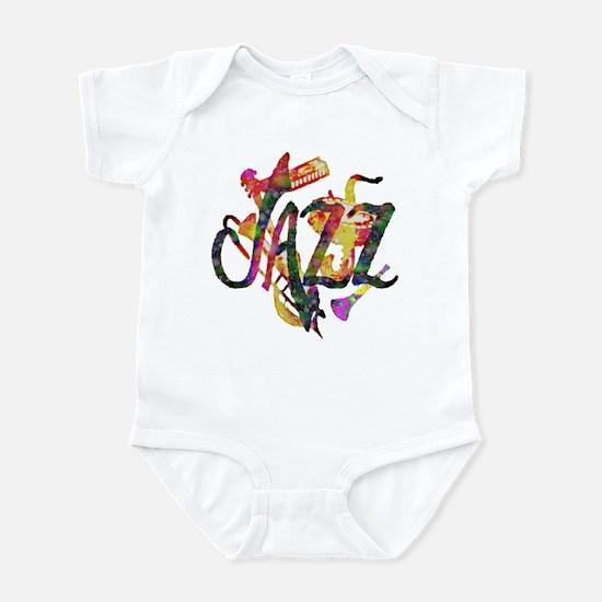 JAZZ -  Infant Bodysuit