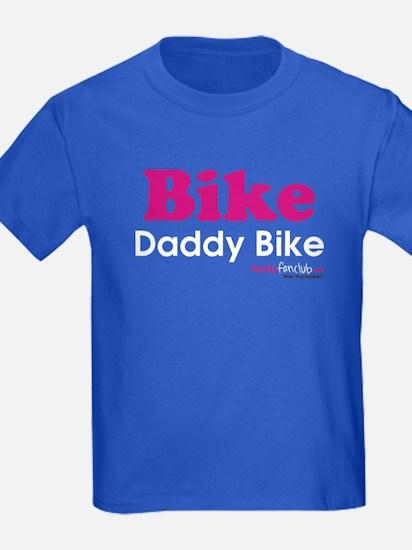 Bike Daddy Bike T