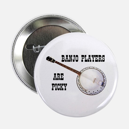 "BANJO 2.25"" Button"