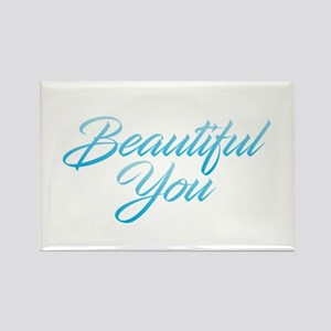 Beautiful You - Blue Magnets