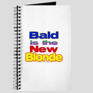 Bald is... Journal